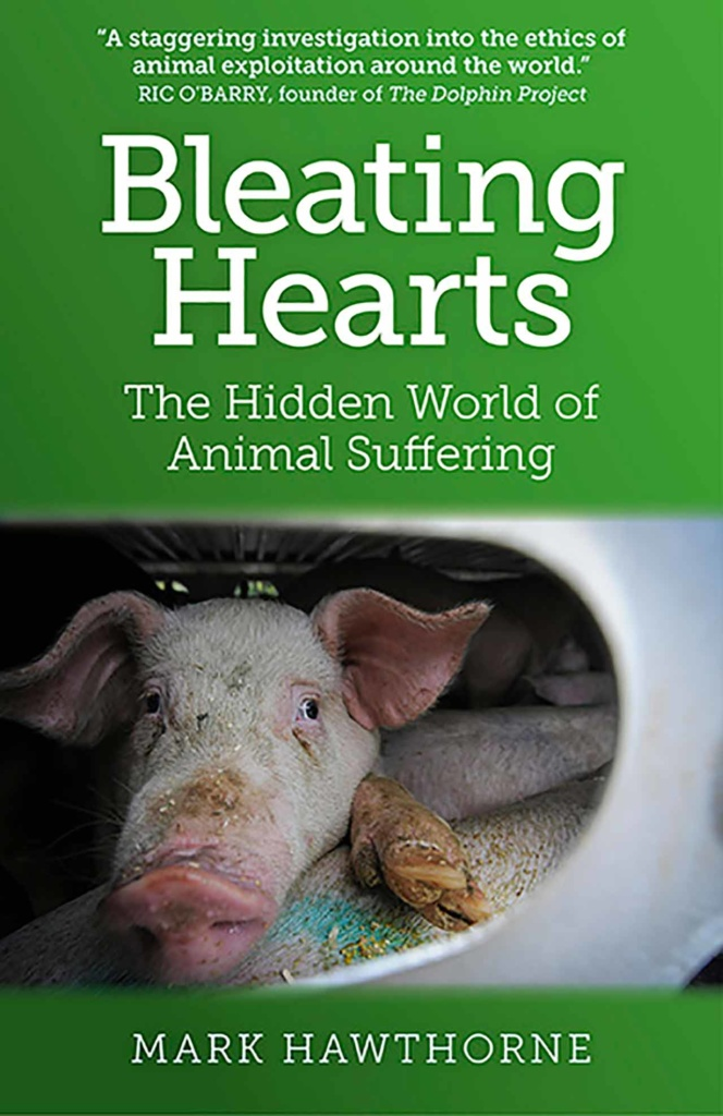 Bleating Hearts - Book Cover