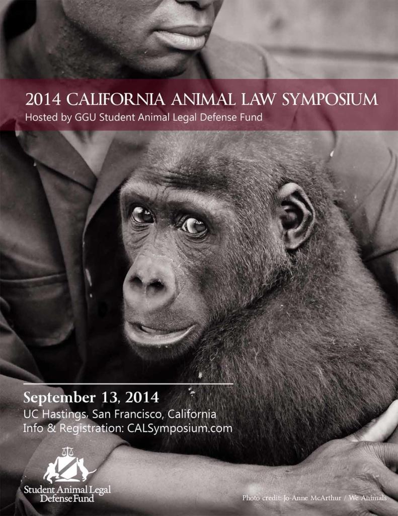 California Animal Symposium