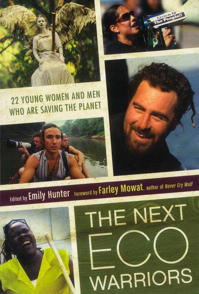 The Next Eco Warriors 2011