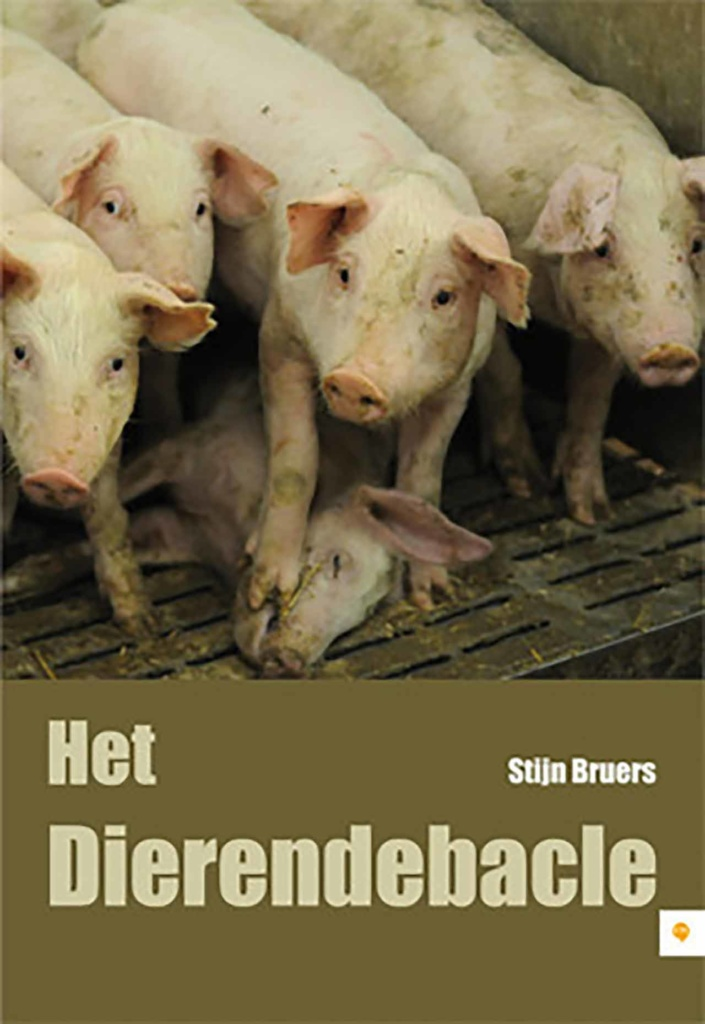 Book Cover, Netherlands